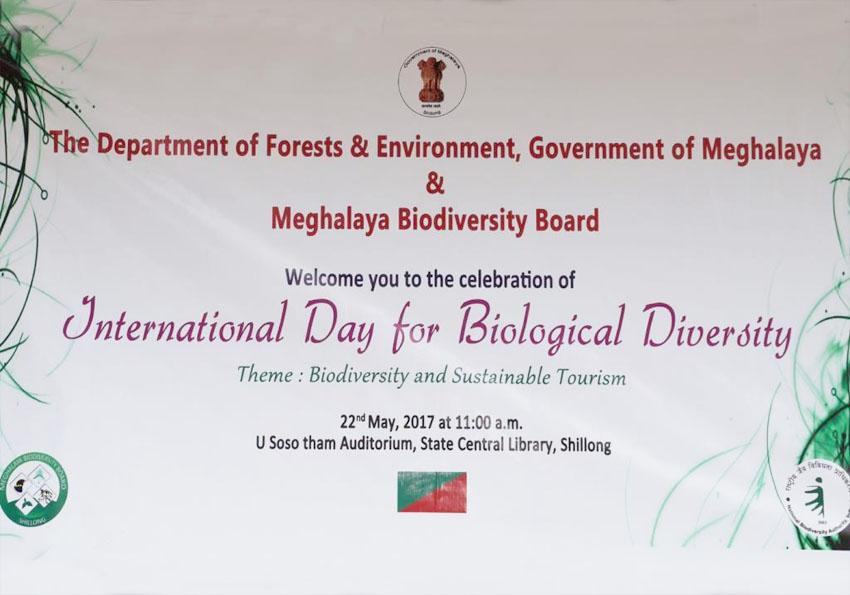 International Day for Biological Diversity (IDB) 2017