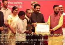 Biodiversity Award -1