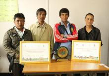 Biodiversity Award -4