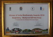 Biodiversity Award -5