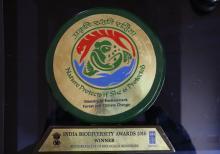 Biodiversity Award -6