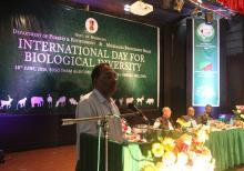 Dr. Shreeranjan, IAS, Addl. Chief Secretary