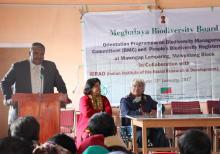 Shri D.Sathiyan, IFS, MBB Secretary