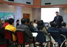 State Level Workshop-8