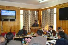 Implementation of Biological Diversity Act & Rules-12