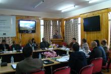 Implementation of Biological Diversity Act & Rules-14