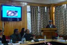 Implementation of Biological Diversity Act & Rules-15