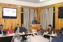 Implementation of Biological Diversity Act & Rules-16