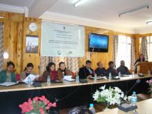 Implementation of Biological Diversity Act & Rules-2