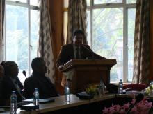 Implementation of Biological Diversity Act & Rules-9