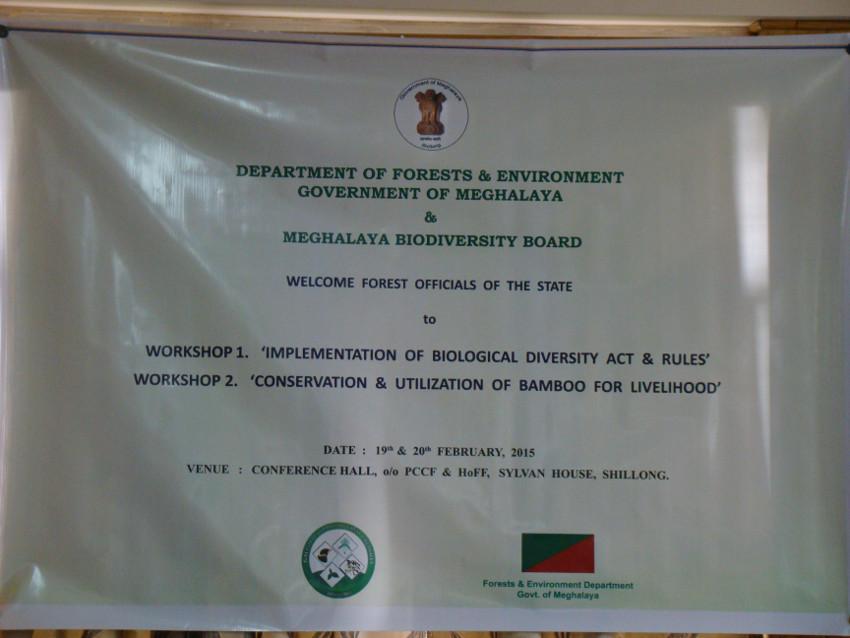 Workshop on Implementation